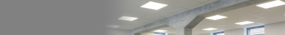 Standard LED Panels