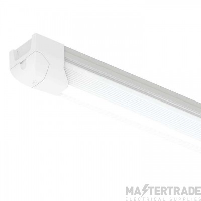 Ansell ABLED2X6/MWS/M3 LED Batten 84W