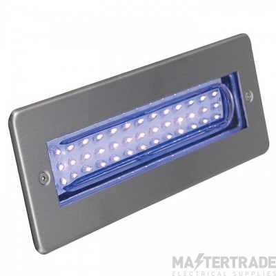 Ansell ALIBLED/BLU LED Bricklight 2W Blu