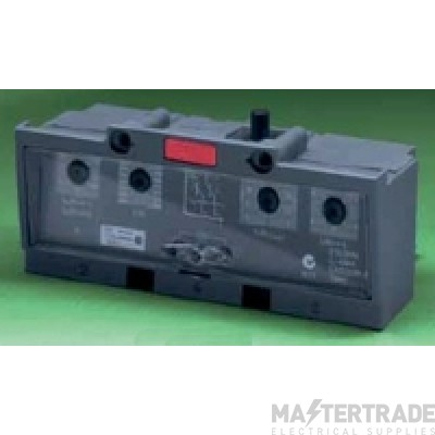 Crabtree Powerstar 250-630A Overcurrent Release for 4P Switching Unit 7T363OR4