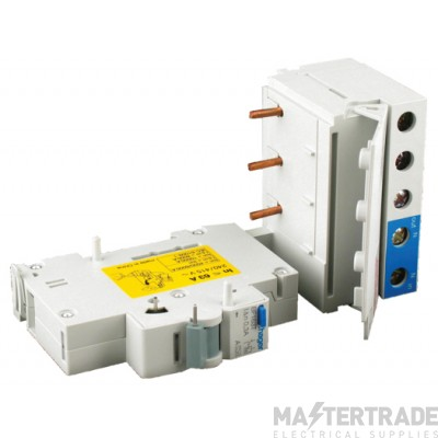 Hager BF163T RCD 3Phs Add-On A 63A 300mA