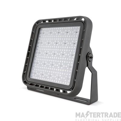JCC JC050002 LED Floodlight  Asymmetric 100W 11400 lumens 4000K IP65 Grey