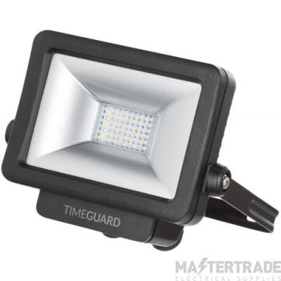 Timeguard LEDPRO10B LED Floodlight 10W Add Sensor
