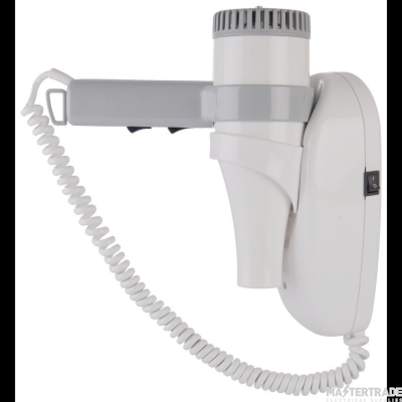 Hyco HD190I Opal Hair Dryer 1.4kW