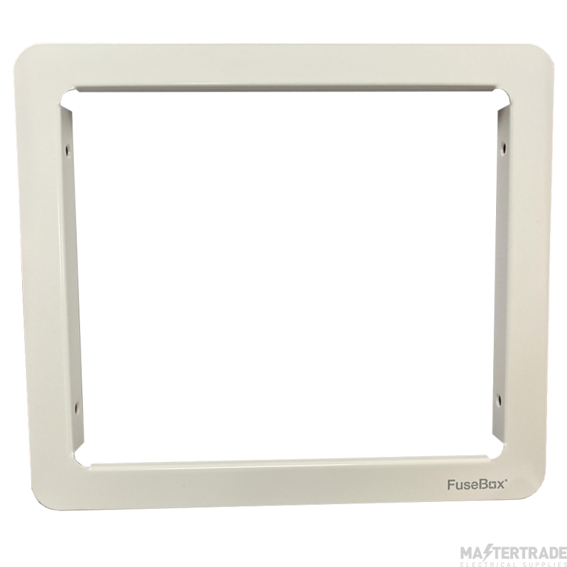 FuseBox AFMF18 Consumer Unit Frame 18P