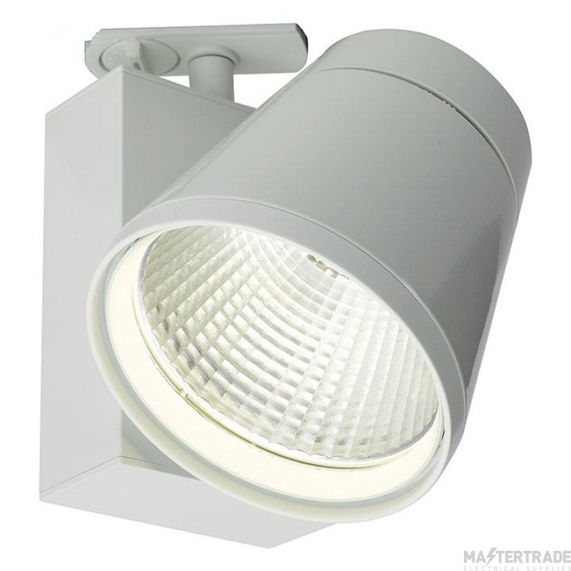 Ansell A/3ULEDS4/W Unity Spot 42W White