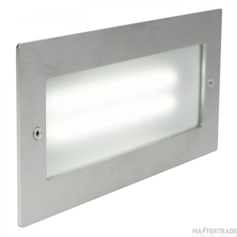 Ansell ABLFLED/SS Bricklight LED 6W S/S
