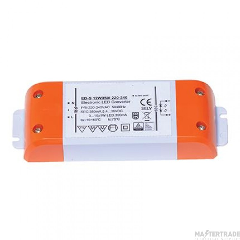 Ansell ADK20W/700 LED Driver 6-20W 700mA