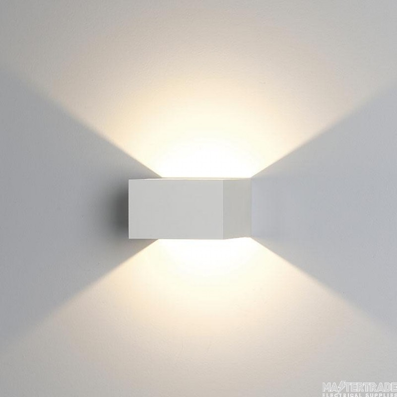 Ansell AFWLED/W Wall Light LED 4W White