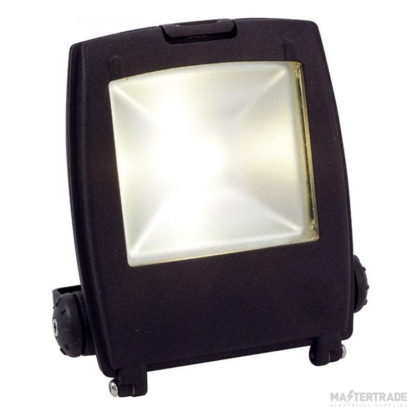 Ansell AMLED10 Floodlight LED 10W Cool White