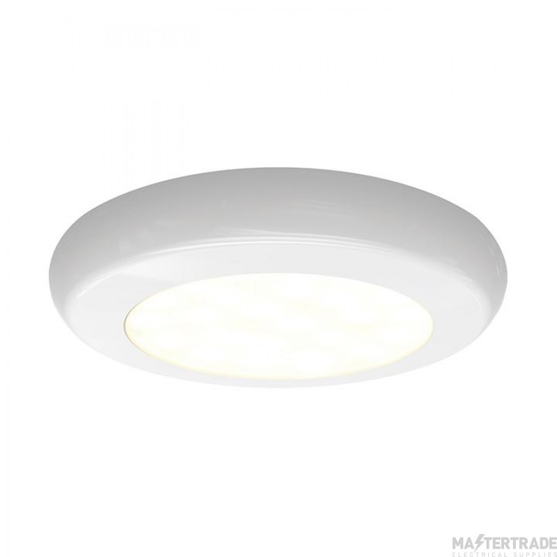 Ansell ARCLED/CW/W LED Cabinet Light 2W
