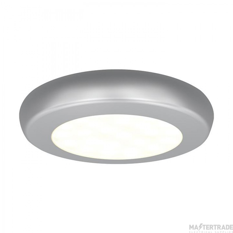 Ansell ARCLED/WW/SS LED Cabinet Light 2W