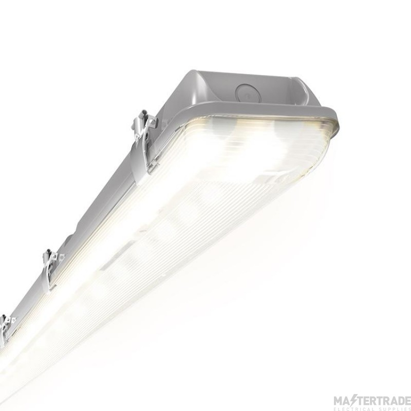 Ansell ATORLED2X5/M3 Tornado 5ft Twin LED Non Corrosive IP65 4000K 2x30W EM