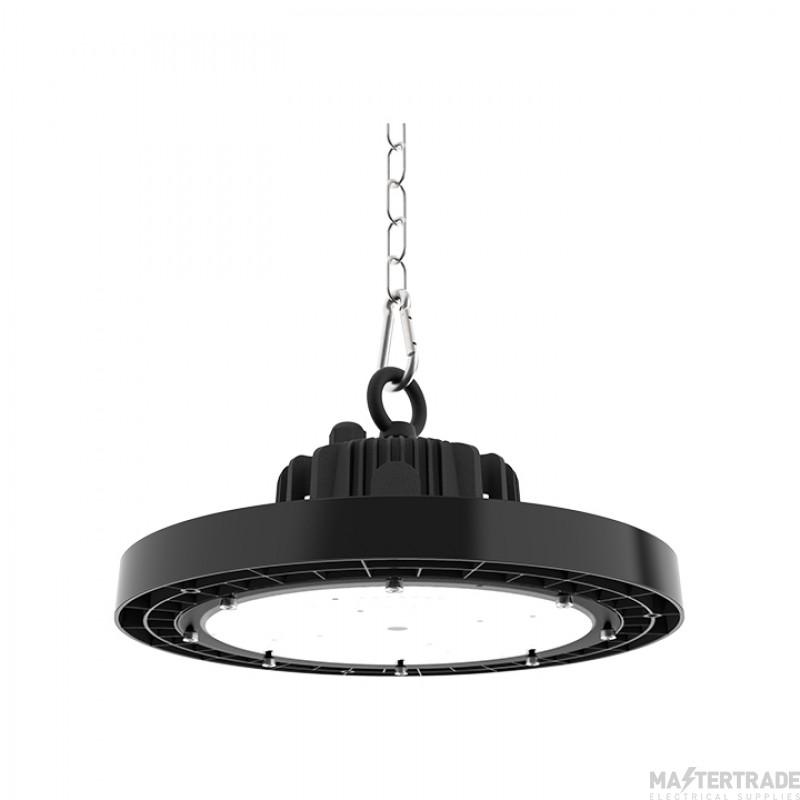 Ansell Z LED High Bay UFO - 98W - Cool White