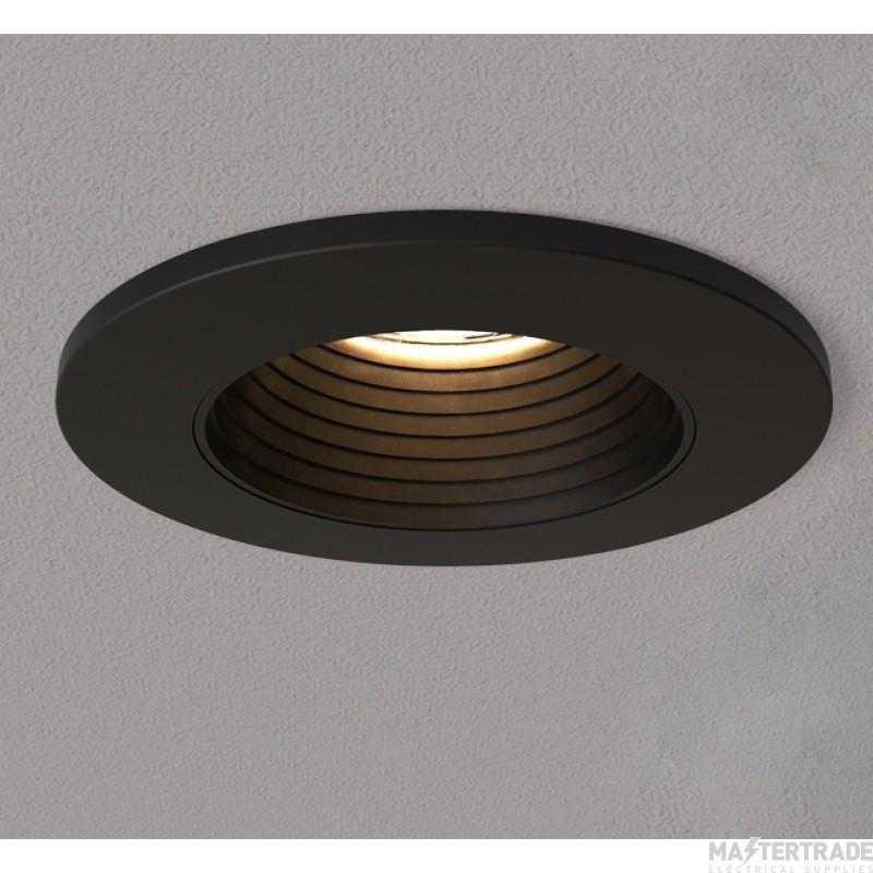 Ansell APRILEDPBZ/AG/BB Prism Pro Anti-Glare Black Baffle And Black Bezel