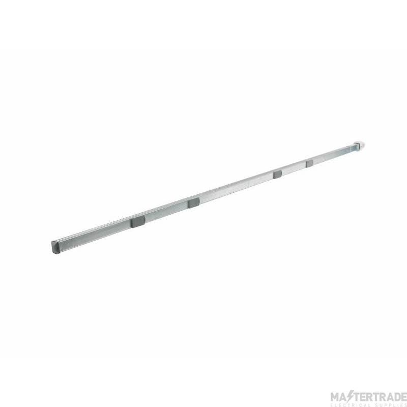 Zucchini Busbar Trunking 25A 3M - 4 outlets