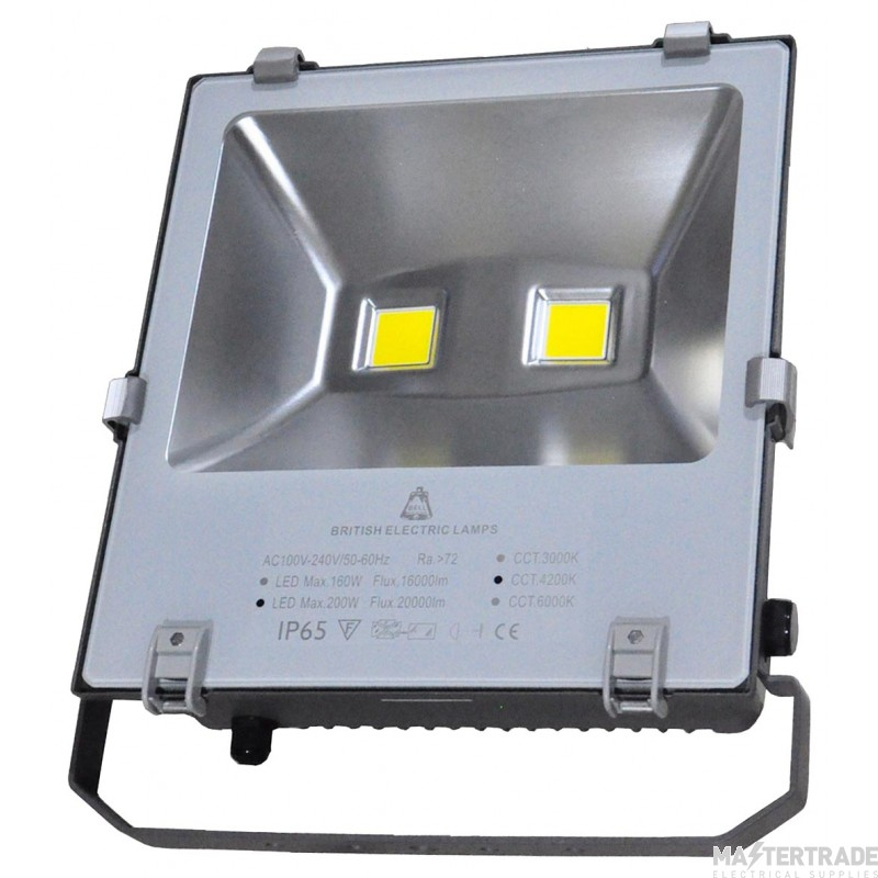 BELL 04421 200W Skyline Pro Floodlight - 4200K