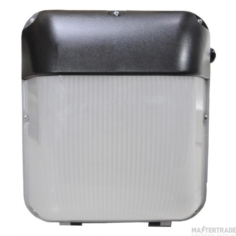 BELL 30W Skyline Pro LED Wallpack - Photocell, 4200K IP65 04428