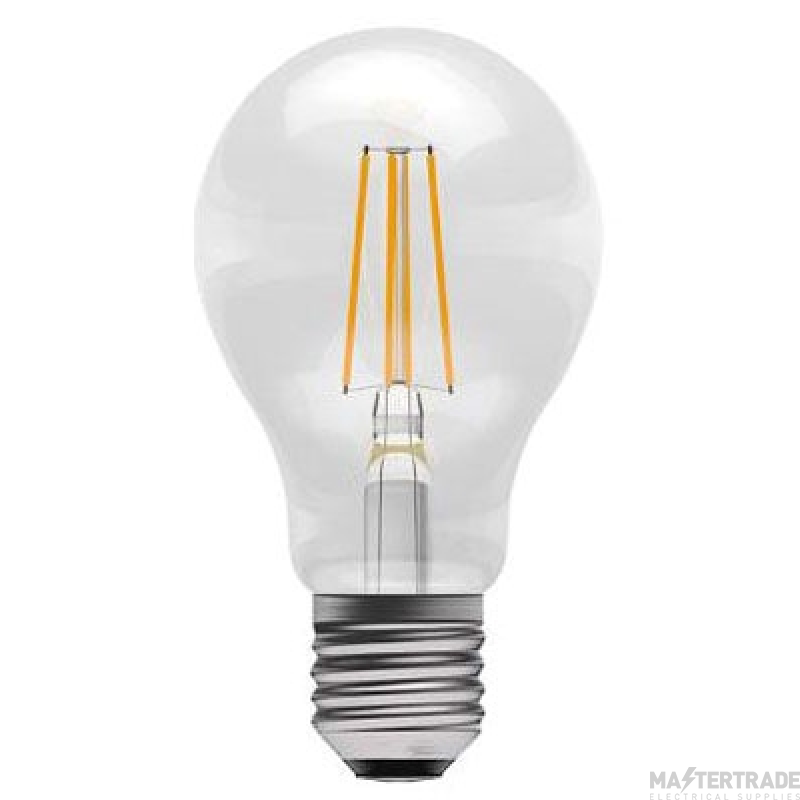 BELL 5301 4W LED Dimmable Filament GLS - ES, Clear, 2700K