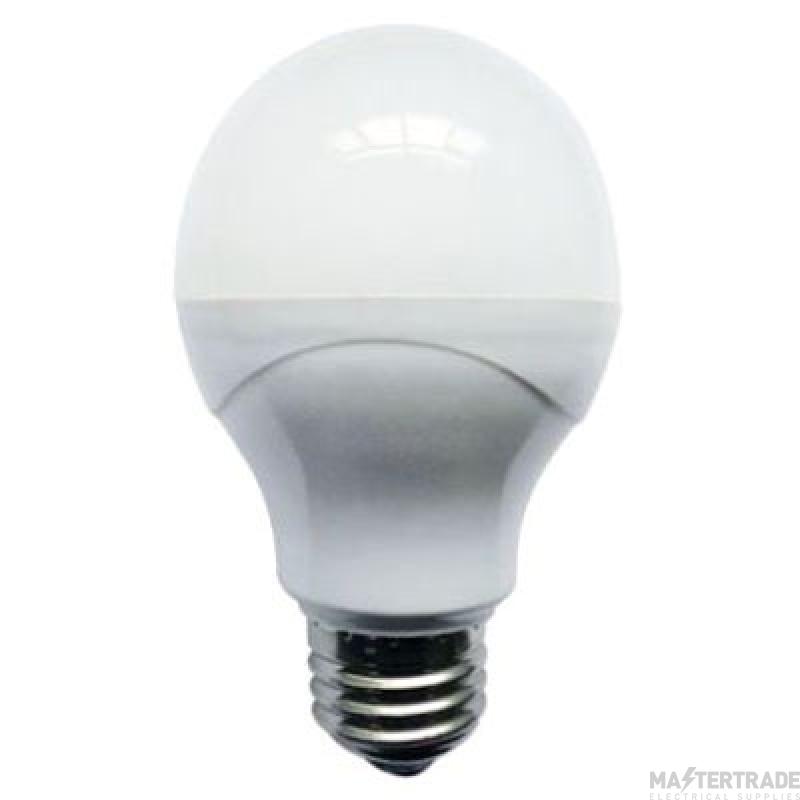 BELL 60009 5W LED White GLS - ES, 110V/240V