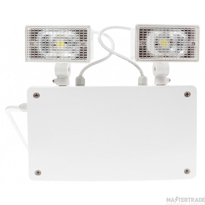 Channel E/GR/NM3/LED/IP65/2/ST LED Fld
