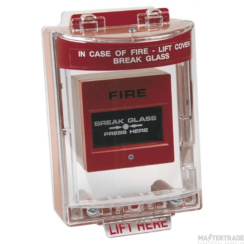 Channel F/CHBGC/KIT Brk Glass Cover Kit