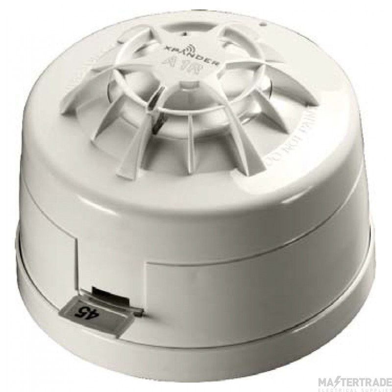 Channel F/CHHM/XPAND 60Deg Heat Detector