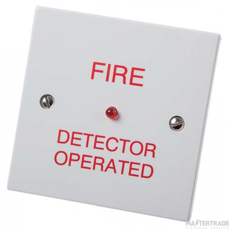 Channel F/CHRI/60 Remote Detector Indic