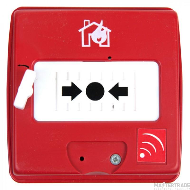 Channel F/CHRP/BGU Wireless Call Point