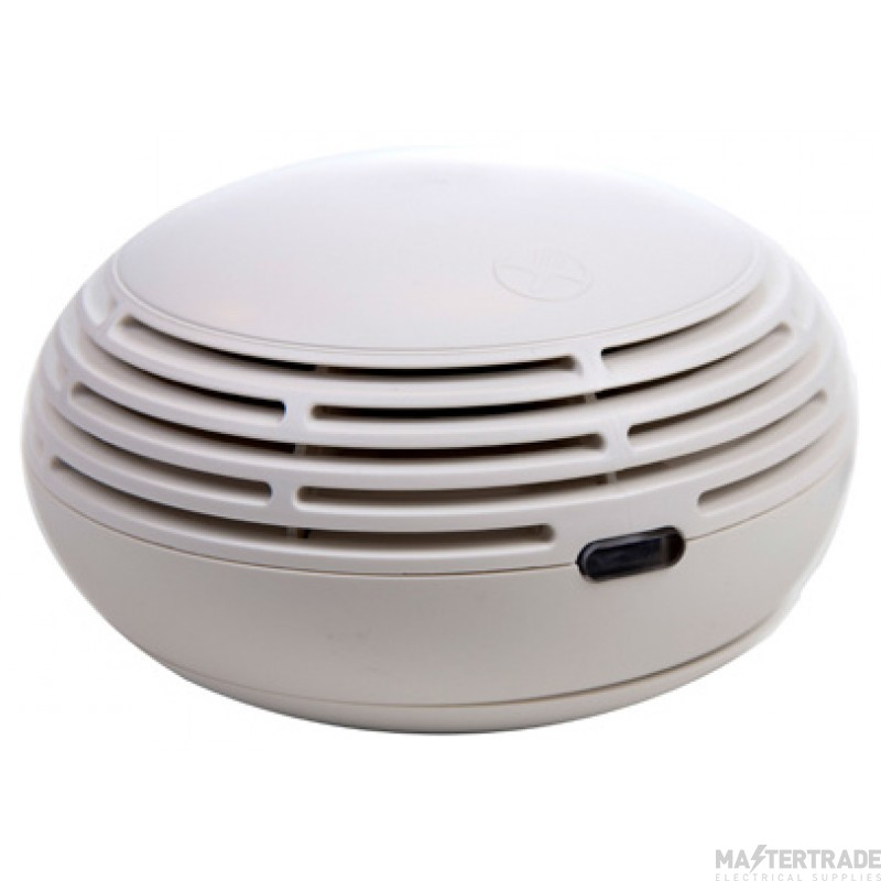 Channel F/CHRP/OPT/WB Smoke Detector