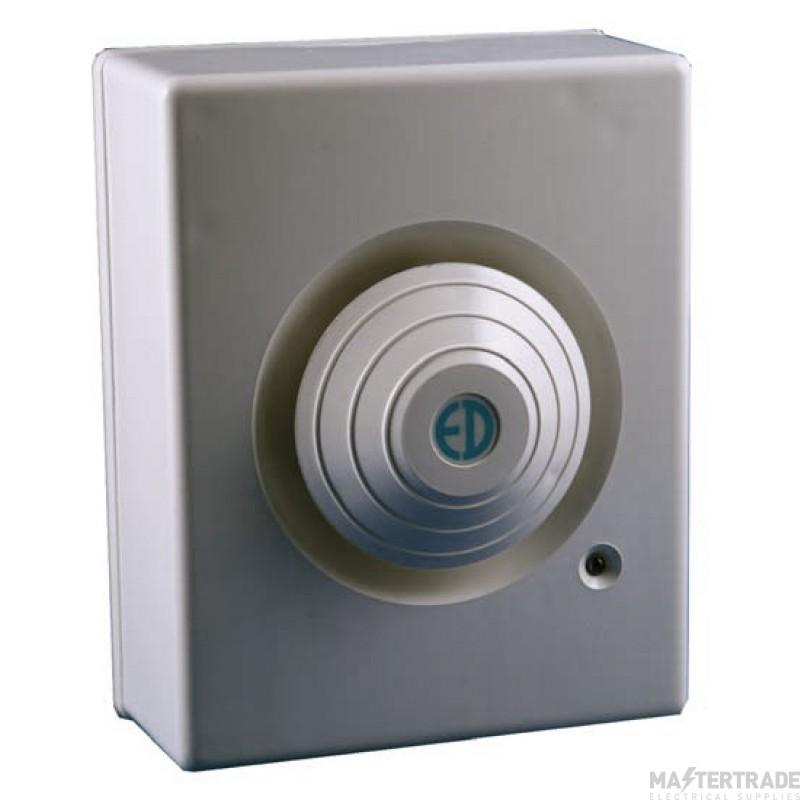 Channel F/EDA-A6000 Radio Sounder