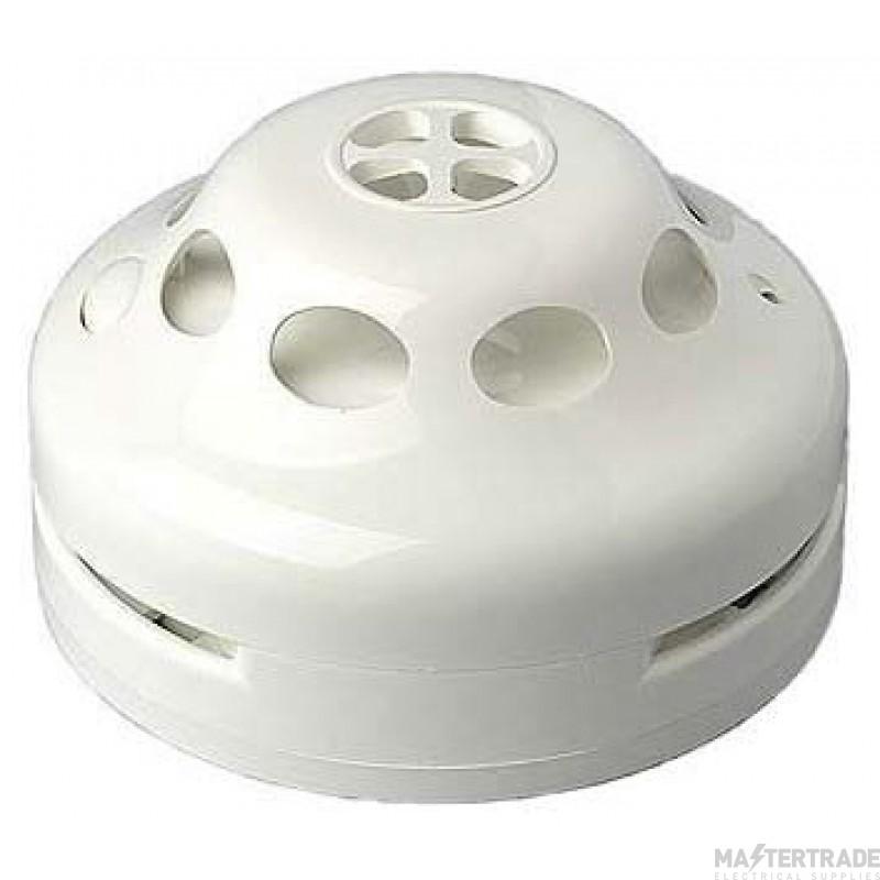 Channel F/EDA-D6000 Heat Detector & Sndr
