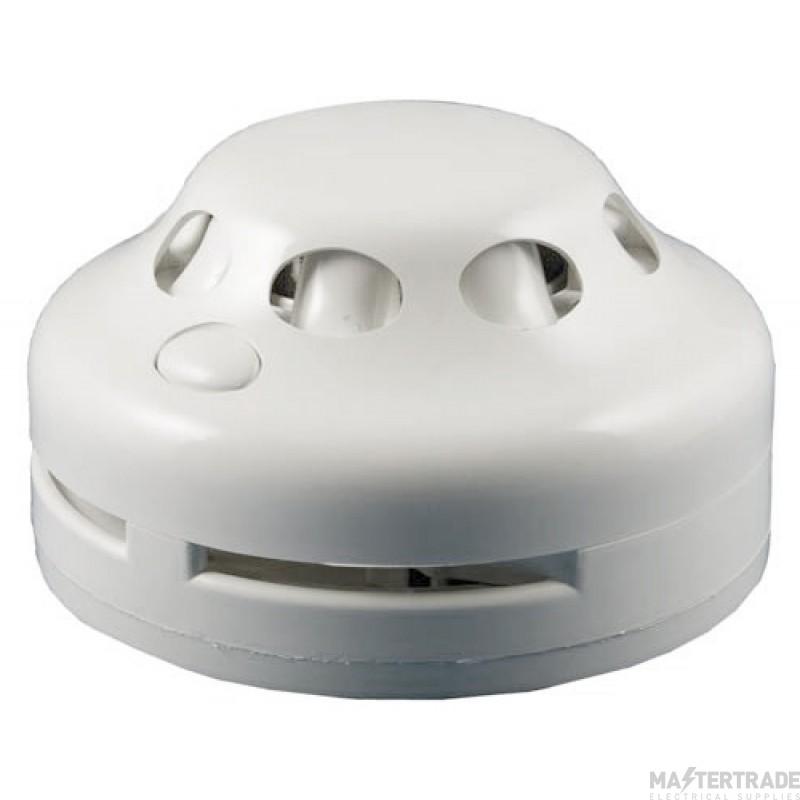 Channel F/EDA-R6000 Optcl Smoke Detector