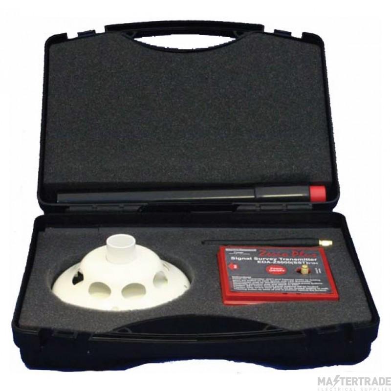 Channel F/EDA-Z5000 ZerioPlus Survey Kit