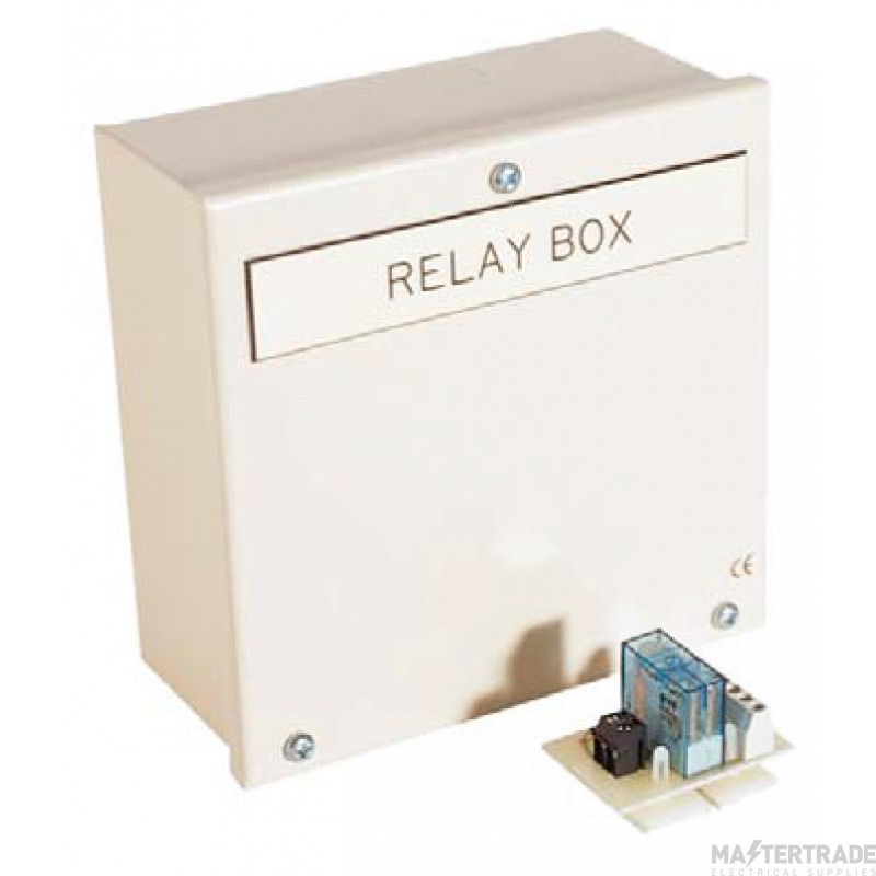 Channel S/E15/A Interface Relay 5A 24V