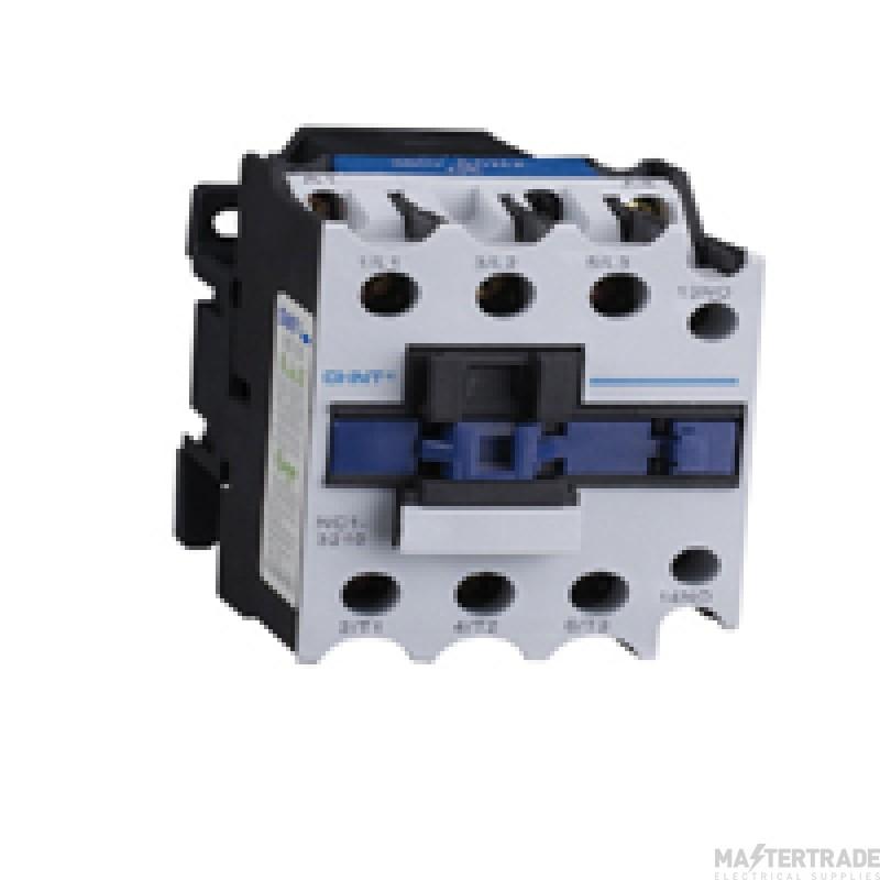 Chint NC1-1201-415V Contactor 20A 12A