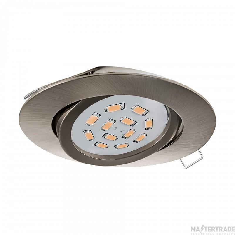 Eglo 31688 Tedo LED Dwn/Lgt 1x5W S/Nic