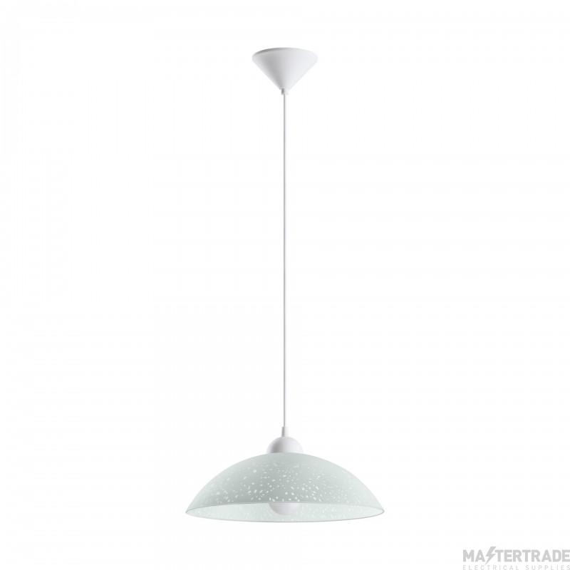 Eglo 82783 Vetro 1 Light Ceiling Pendant