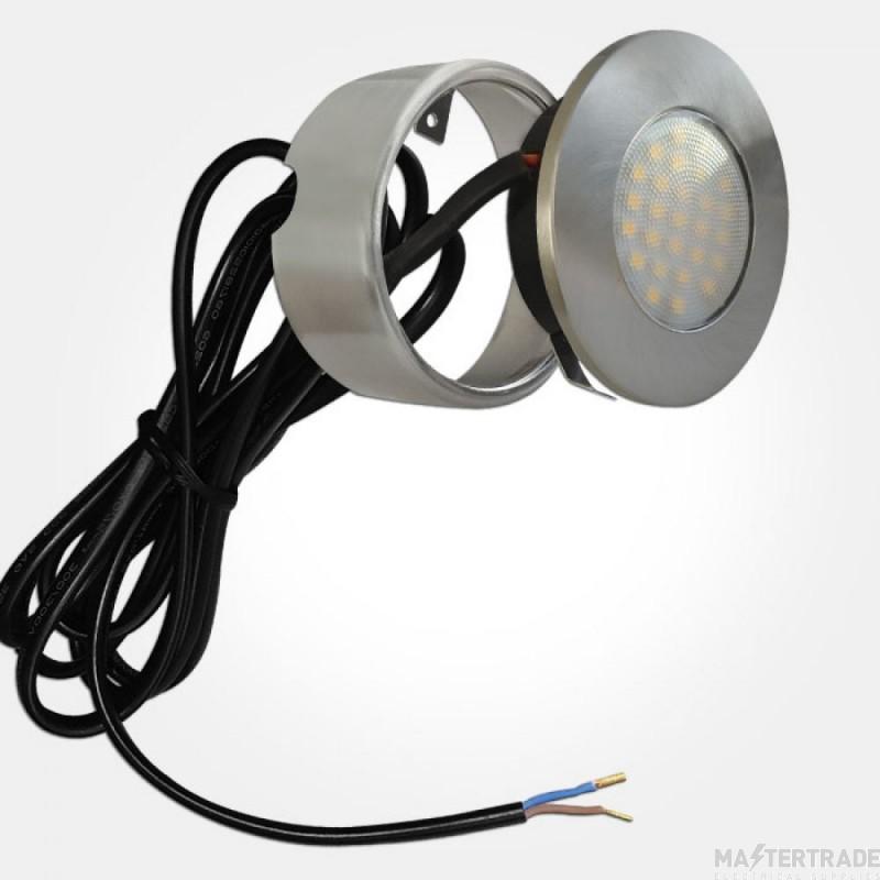 Eterna CLEDCIR Downlight Cabinet LED