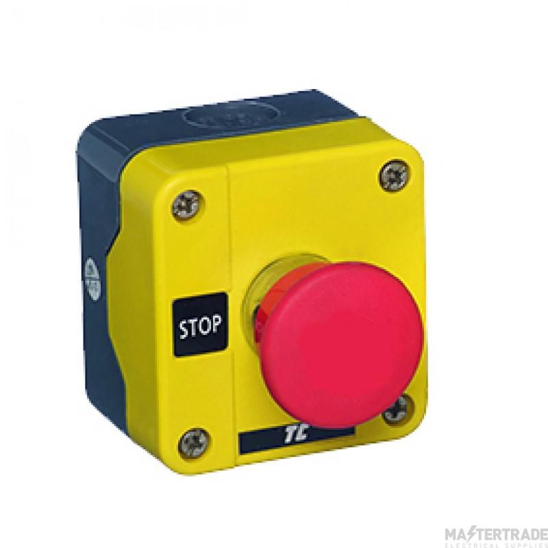 Europa RCAS-ESBC41NC Pushbutton Em/Stop