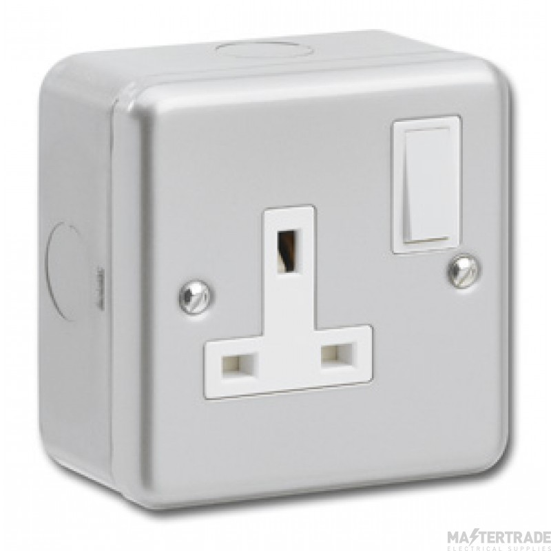 Greenbrook MC411 Socket Single Switched 13A
