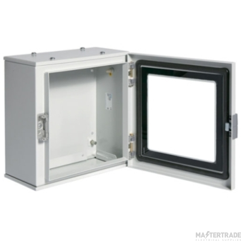 Hager FL153A Enclosure 350x300x160mm