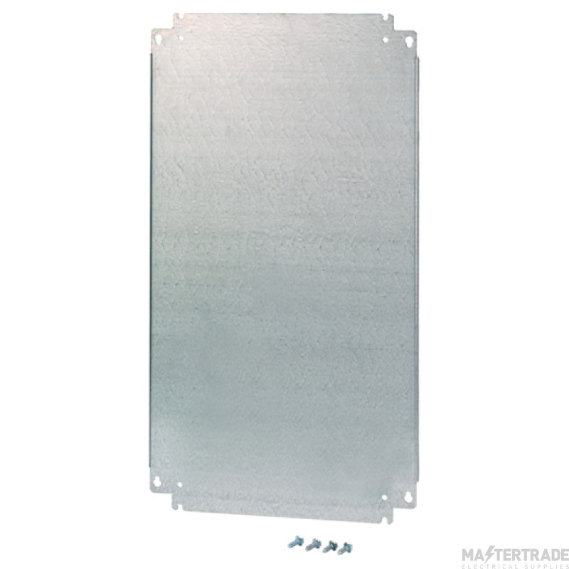 Hager FL522E Mounting Plate 1150x850mm