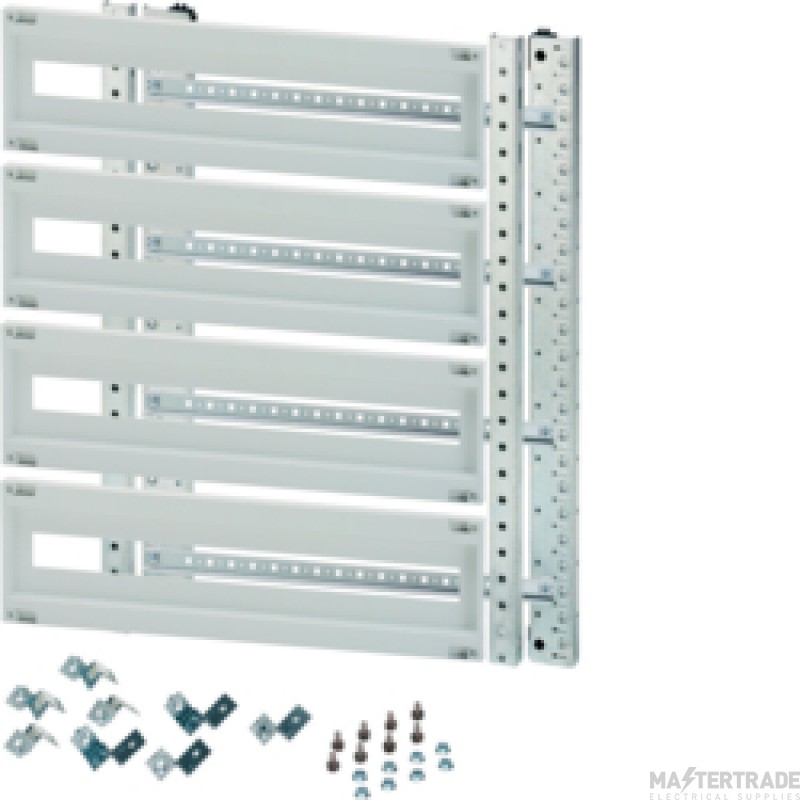 Hager FL998A Chassis 6 Row 38 Module