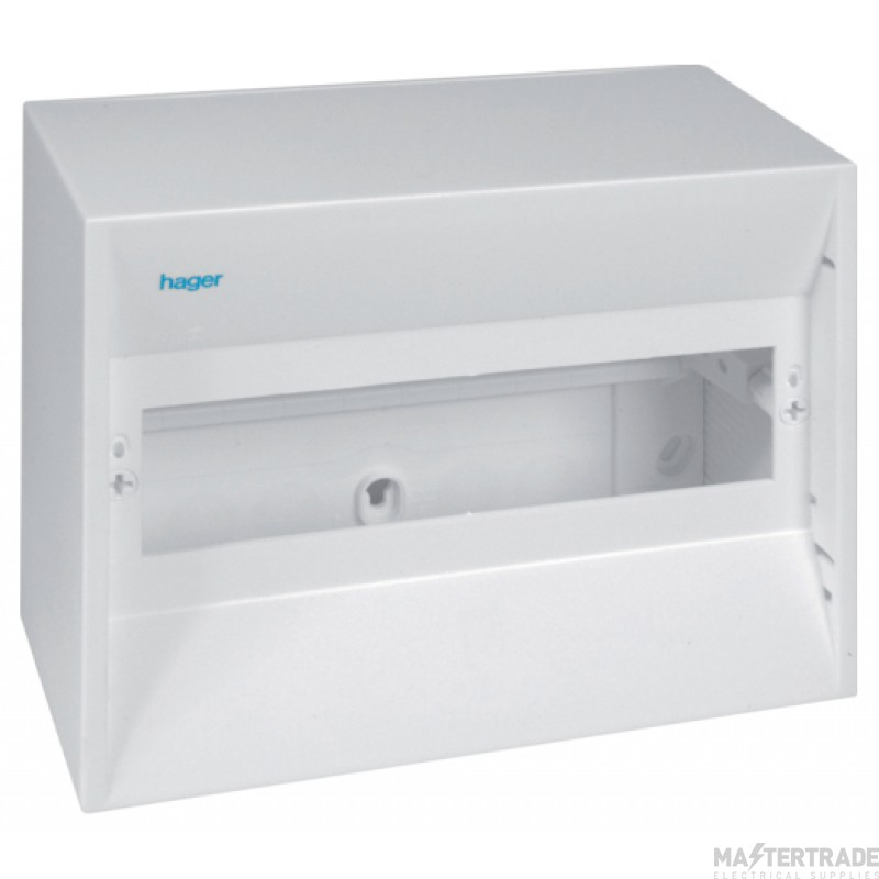Hager GD110E Enclosure 10 Module