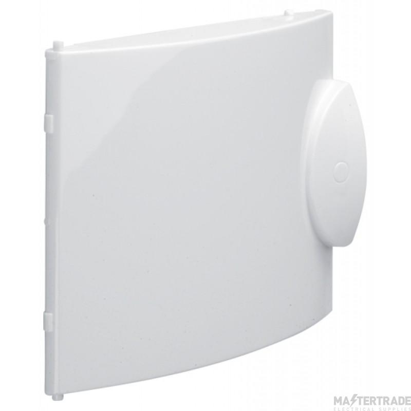 Hager GP104P Plain Door For GD104E