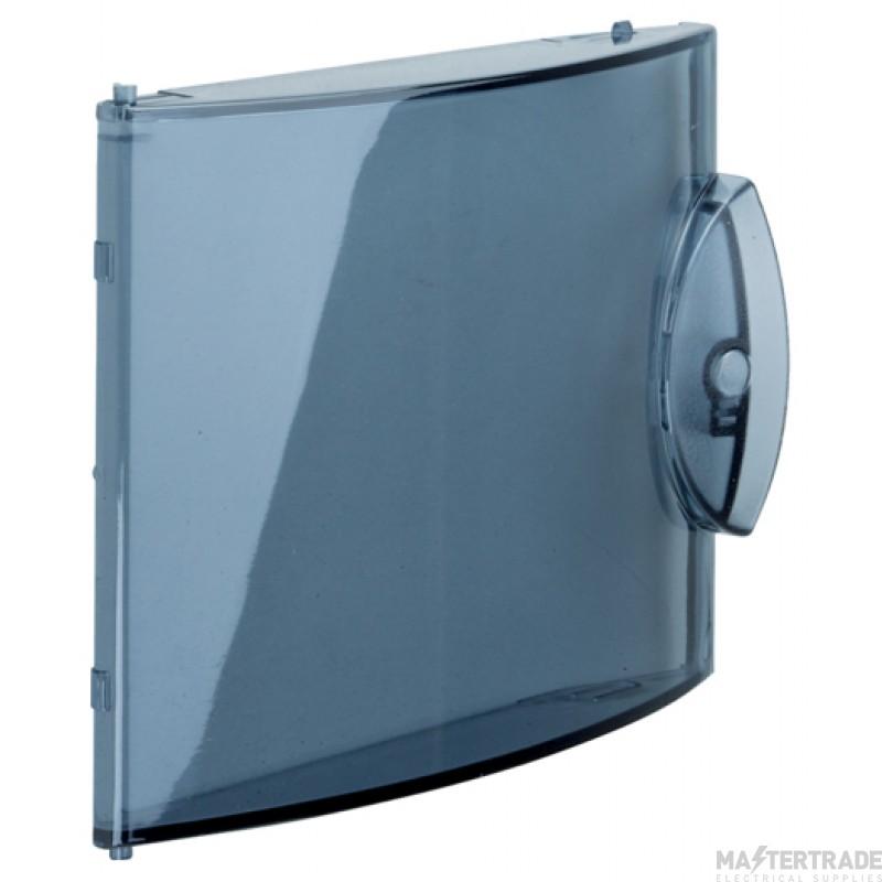 Hager GP104T Transparent Door For GD104E