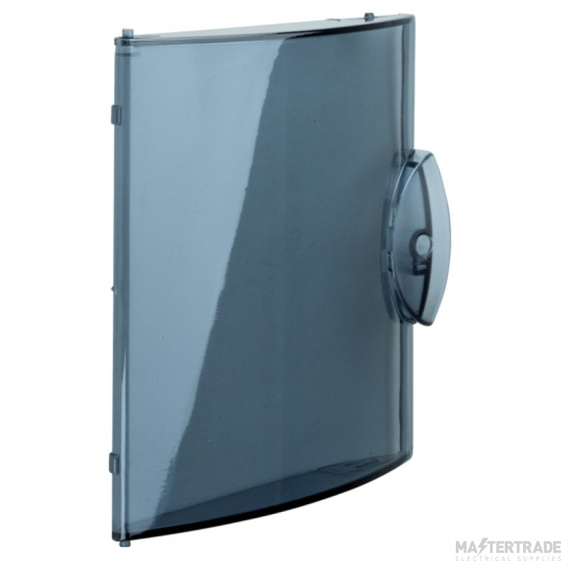 Hager GP106T Transparent Door For GD106E