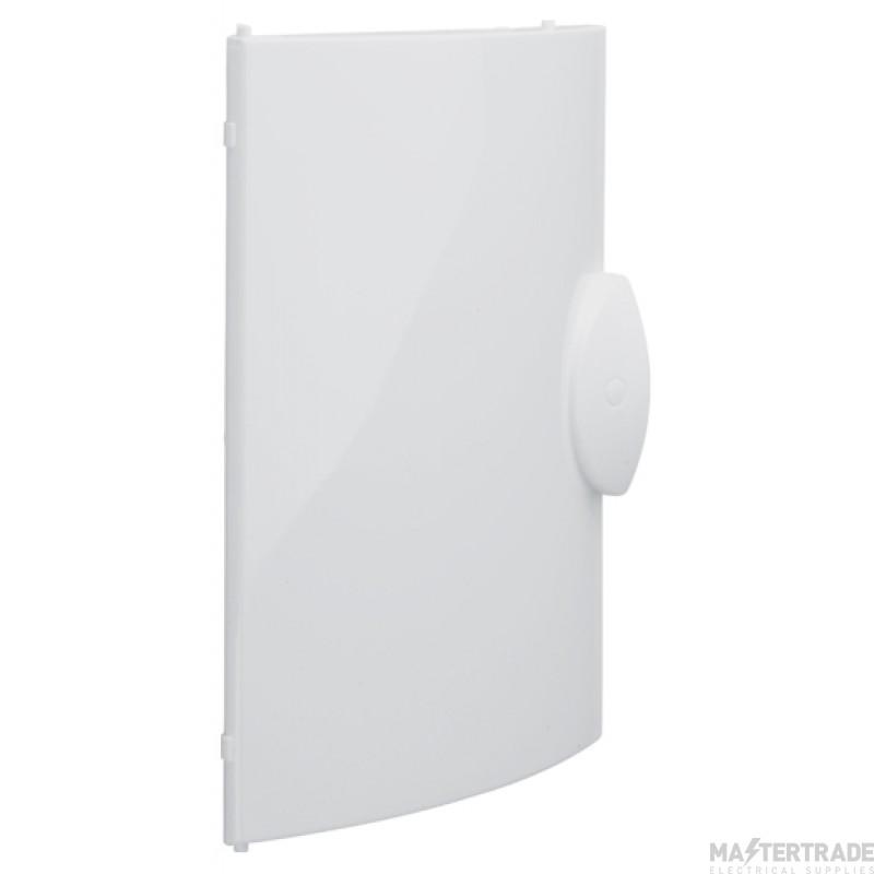 Hager GP108P Plain Door For GD108E