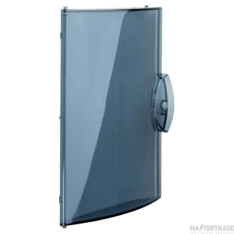 Hager GP108T Transparent Door For GD108E